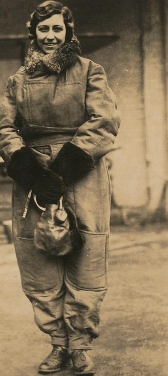 rosellinapiano.it Amy Johnson