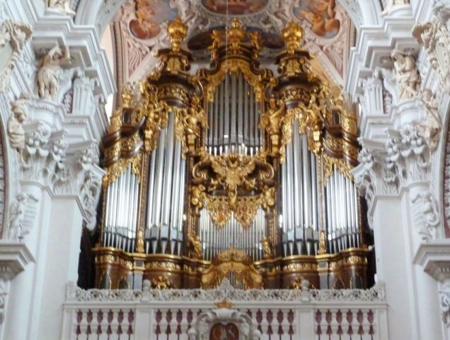 58 Best PIPE ORGANS OTHER GOOD MUSIC Images On Pinterest