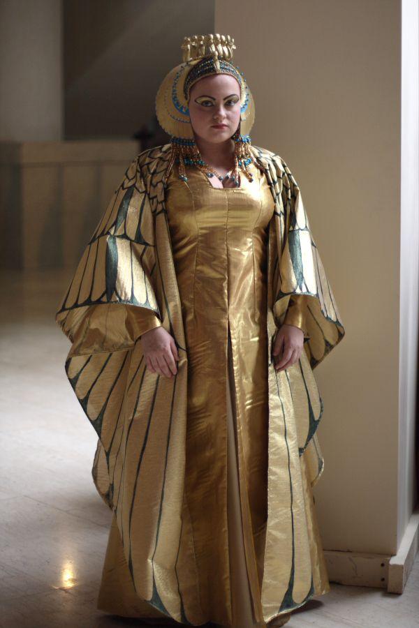 Cleopatra costume by adzaja on deviantart | Costumes ...
