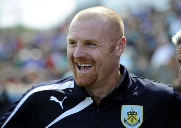 Sean Dyche was pleased with what he saw at Brunton Park as Burnley earned a 4-1 win against Carlisle United