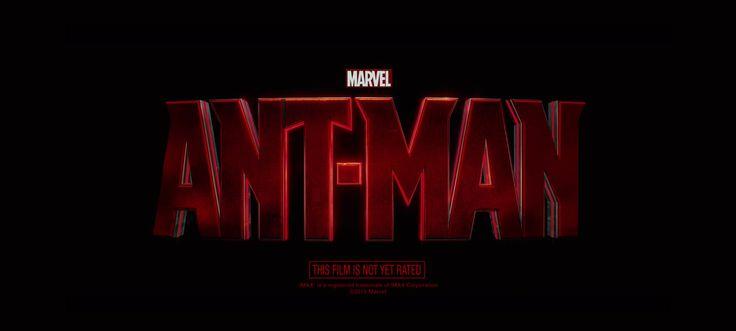 Uscirà nel 2015 il film su Ant-Man, l'uomo formica. Intanto la Marvel ci delizia con il primo trailer ufficiale… formato formica!