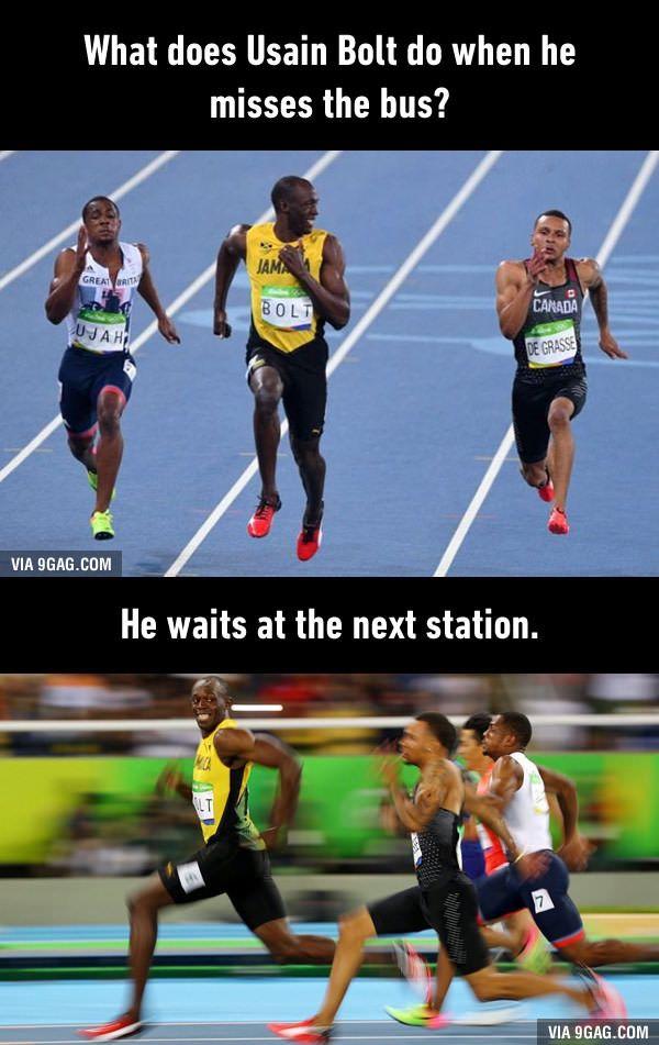 Just Bolt