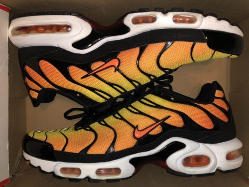 Details about Nike Air Max Plus TN Tuned Frequency Pack Tour
