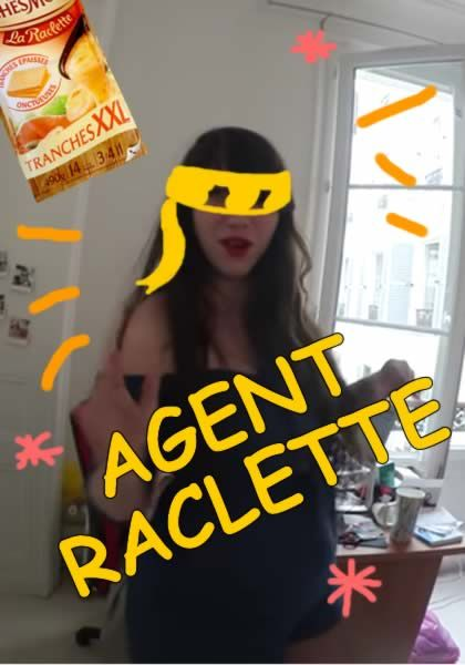 Recettes fromage raclette