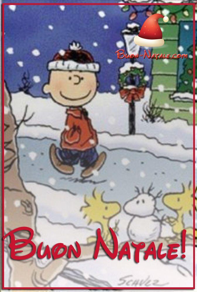 Immagini Natale Linus.Buon Natale 25 Dicembre Immagini Per Whatsapp Buon Natale Com