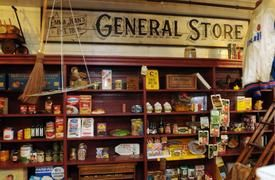 old general stores | 112-year-old general store, antique shop thrive - News - The ...