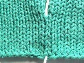 . This is required reading if you knit and don't know how to do this. You'll love it..