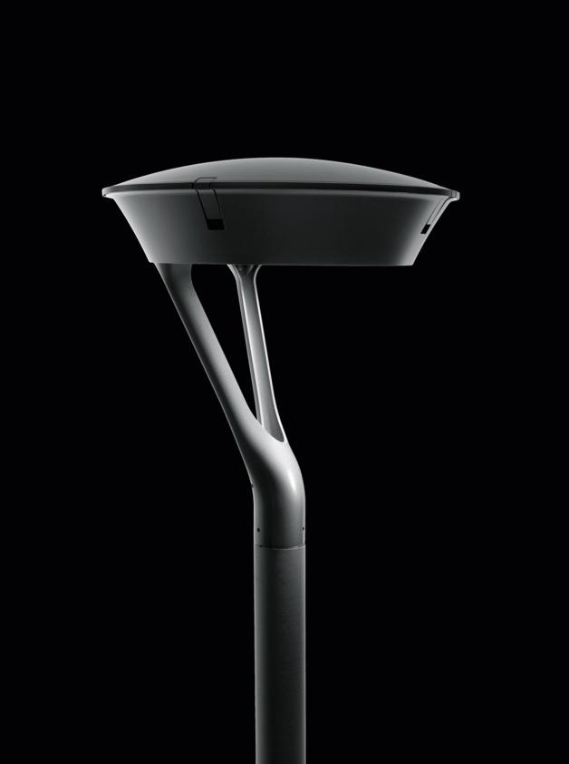 Lighting System  Manufacturer iGuzzini illuminazione, Italy www.iguzzini.com Design aMDL (Michele De Lucchi), Italy www.amdl.it