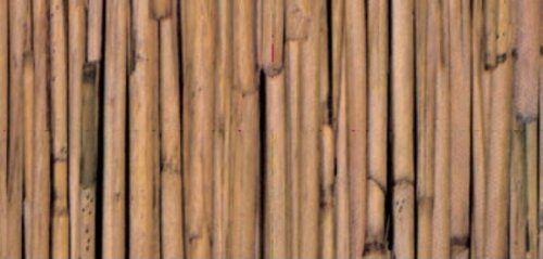 Klebefolie - Möbelfolie - Dekorfolie für Möbel und Türen 45 cm x 200 cm - selbstklebende Dekorfolien - verschiedene Motive, Dekorfolien 0.45 x 2 Meter:35014 Bambus Optik