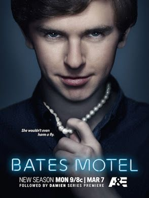 Bates Motel – 4X01 temporada 4 capitulo 01