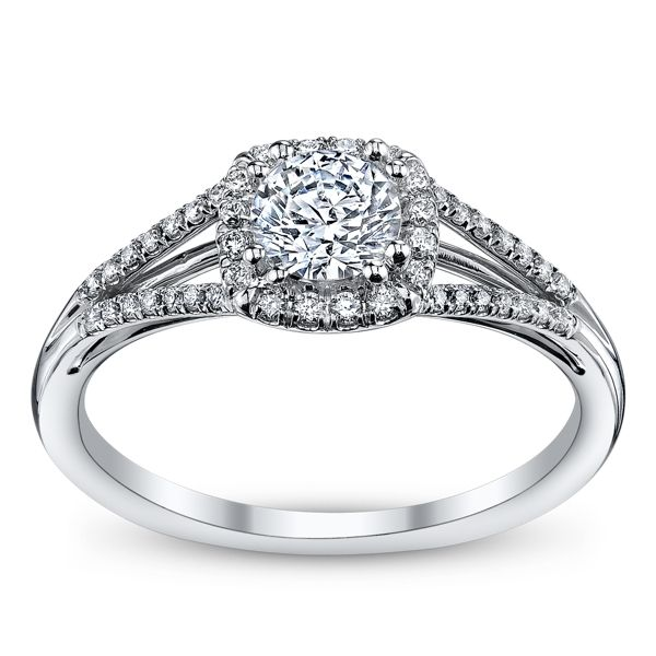 Engagement Rings Gold Coast: Engagement Ring Settings: Diamond Engagement Rings Gold Coast