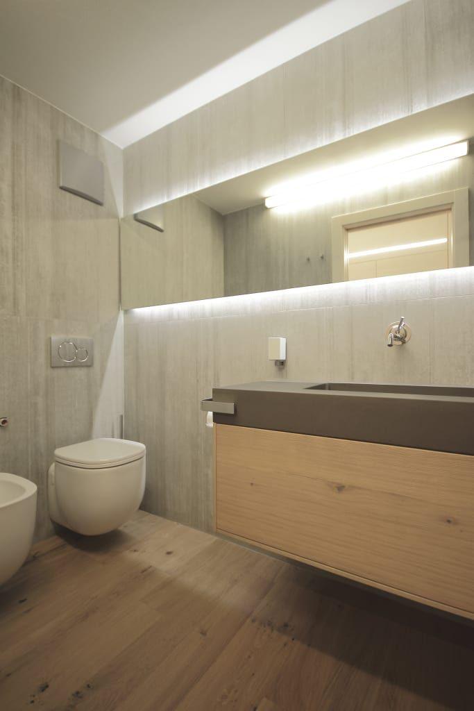 esempi di bagni arredati. elegant esempi di bagni arredati with ... - Esempi Di Bagni Moderni