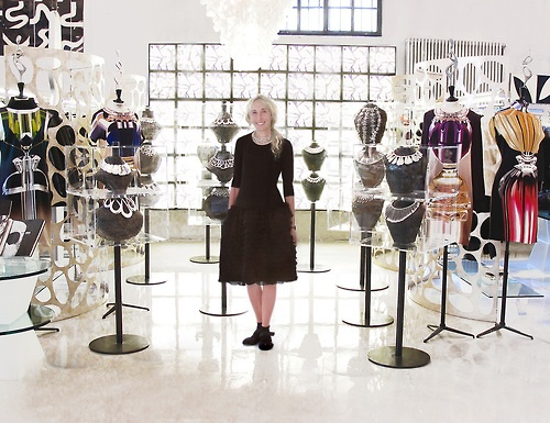 Carla Sozzani is a pioneer in the global concept store sphere, taking her holistic retail concept, 10 Corso Como from Milan to stores in Seoul and Tokyo.