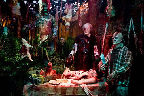 haunted house ideas | Not Your Same Old Haunt - VFS Blog