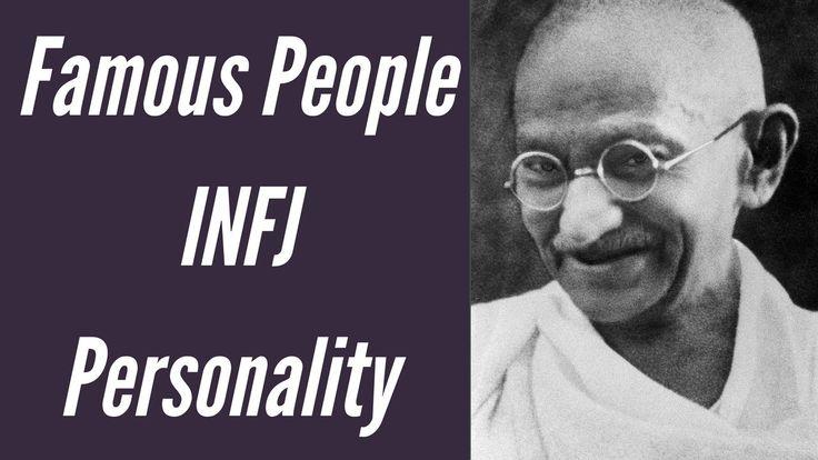 #INFJ #FictionalCharacters #MBTI See https://youtu.be/B1ZfREDqbTQ #PersonalityTypes #MyersBriggs