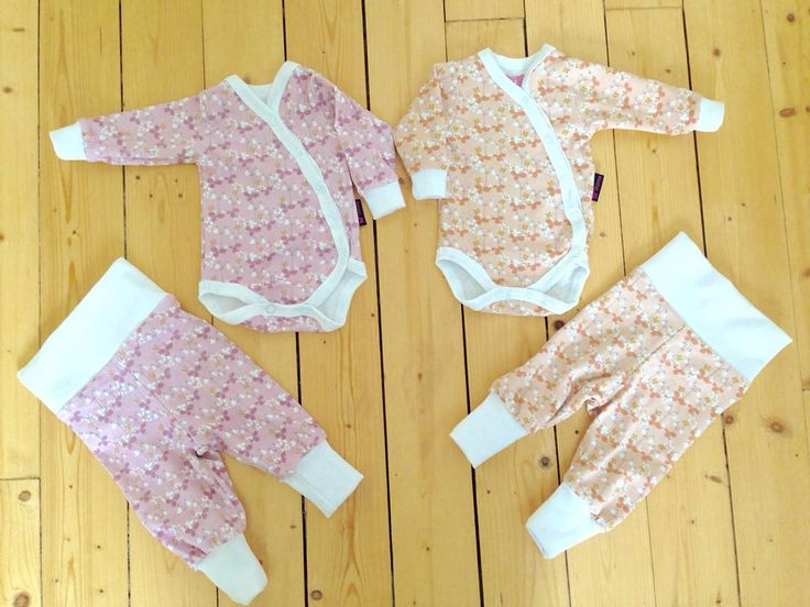 Great inspiration from @themas_syhorna, children's clothes sew in fabric Linnea from Liandlo