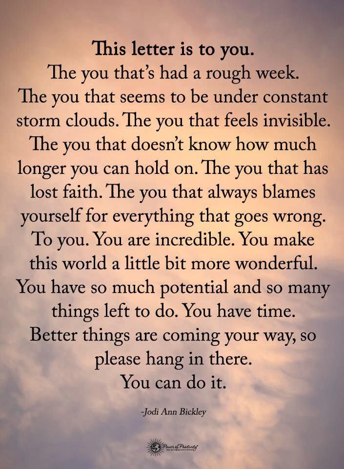 Life Storm Quotes