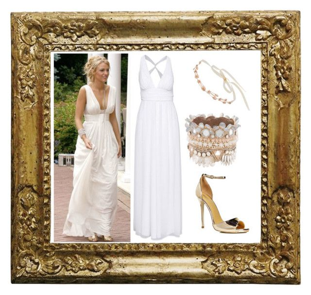"""""""Inspired by..."""" by chris-marie-widener on Polyvore featuring Boohoo and LC Lauren Conrad"""