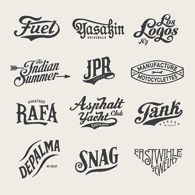 logos by Bmd ↯