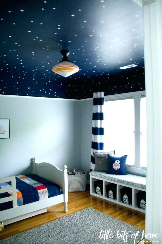 Blue Boys Room Blue Boy Bedroom Ideas Star Wars Kids Bedroom 7