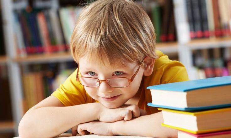 Nie lubię czytać książek, boty ich nie lubisz, mamo! Jak skutecznie zachęcić dziecko doczytania (zfilmem)