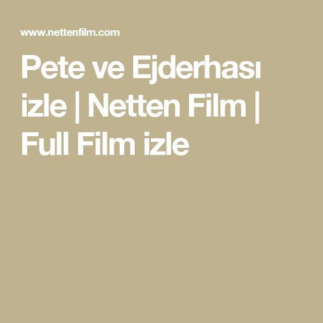 Pete ve Ejderhası izle | Netten Film | Full Film izle