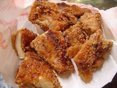 Micky's Favorite Taiwanese Recipes: Taiwanese Fried Chicken: Secrets Revealed!
