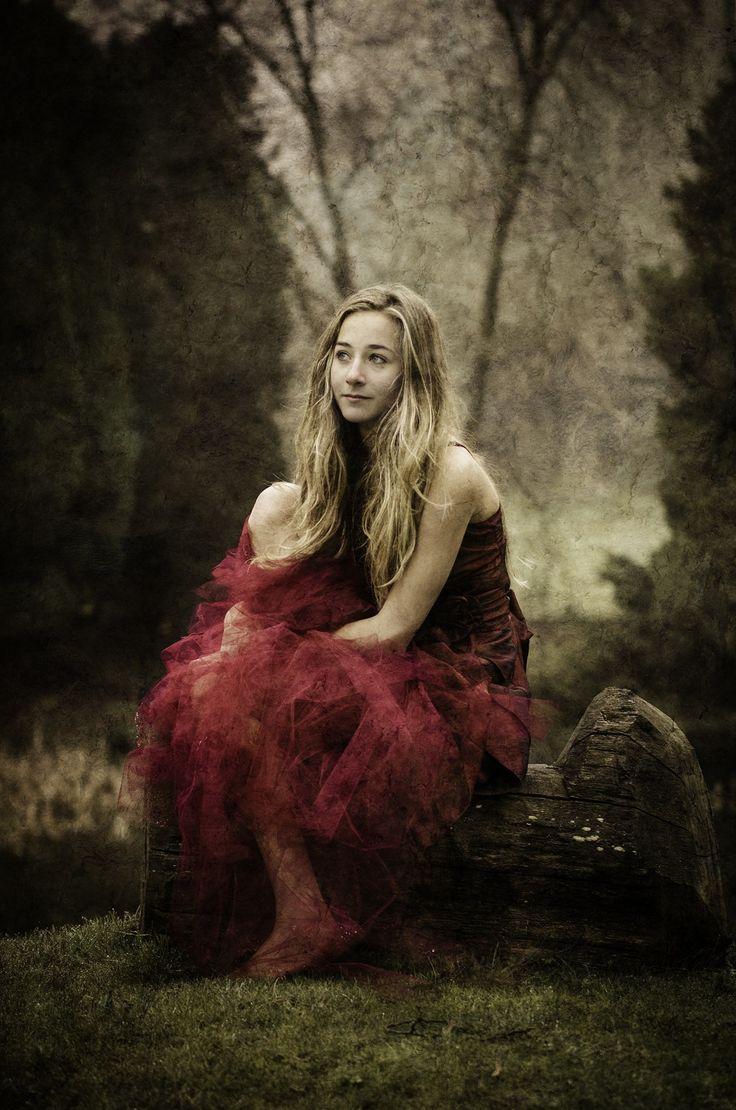 Fine Art Portraits « Xelle Photography – Fine Art Portrait Photography