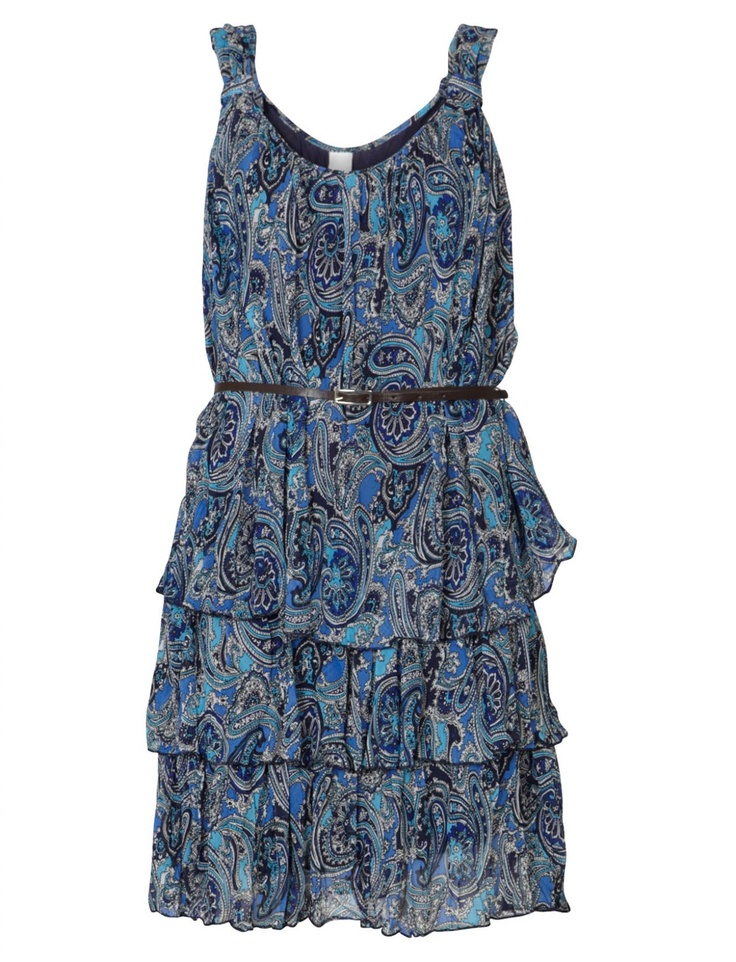 : Blue 3, Summer Dresses, Cute Dresses, Day Dresses, Colors Blue, Cowgirl Style, Cute Clothing, Cute Clothes, Peplum Dresses