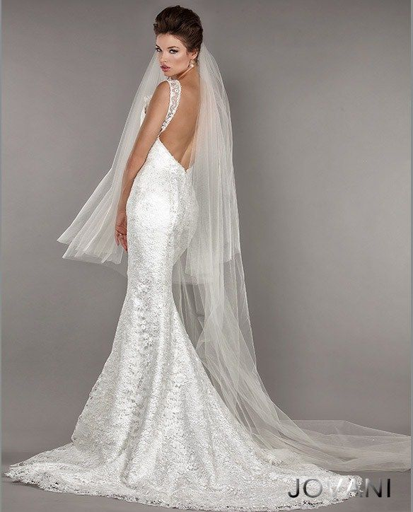 17 Best ideas about Jovani Wedding Dresses on Pinterest | Jovani ...