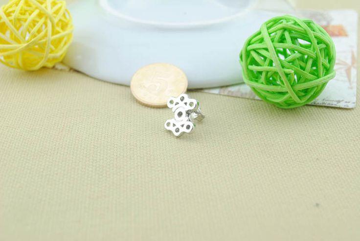 Luhan Earring - Rp 30.000 (1 pair)