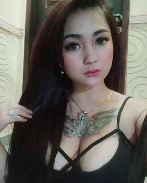 Italian asian girl nude