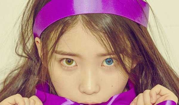Iu Chat Shire Coloured Contact Lenses Color Lenses Color