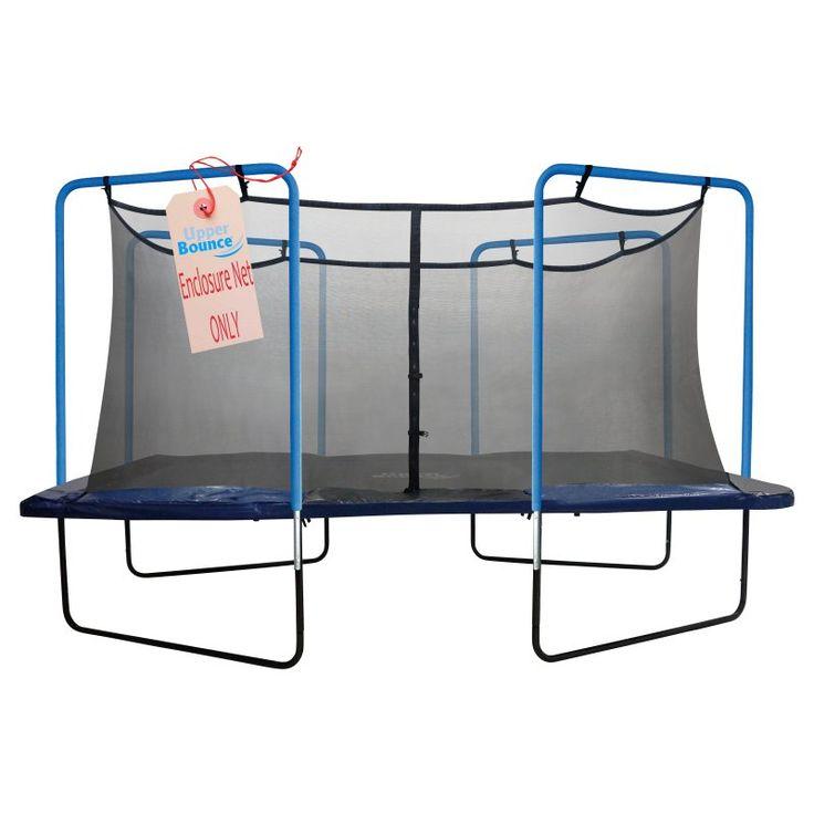 25+ Best Trampoline Safety Net Ideas On Pinterest