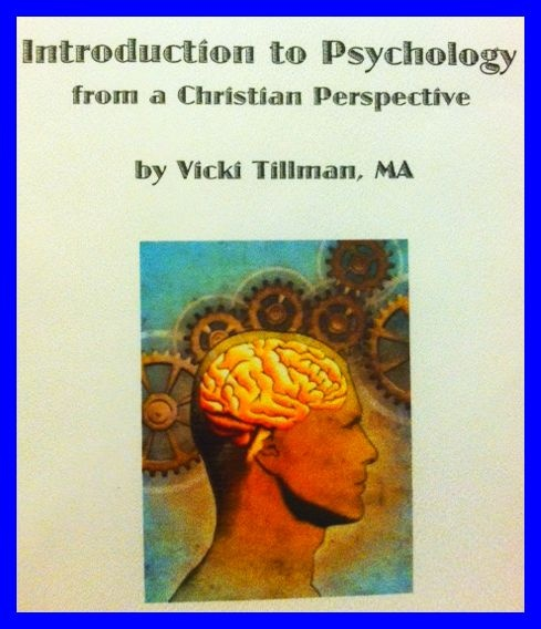 psychology in christian perspective Humanist psychology - consistent secular humanists should embrace behaviorism if the supernatural does not exist, then psychology admits only the natural.