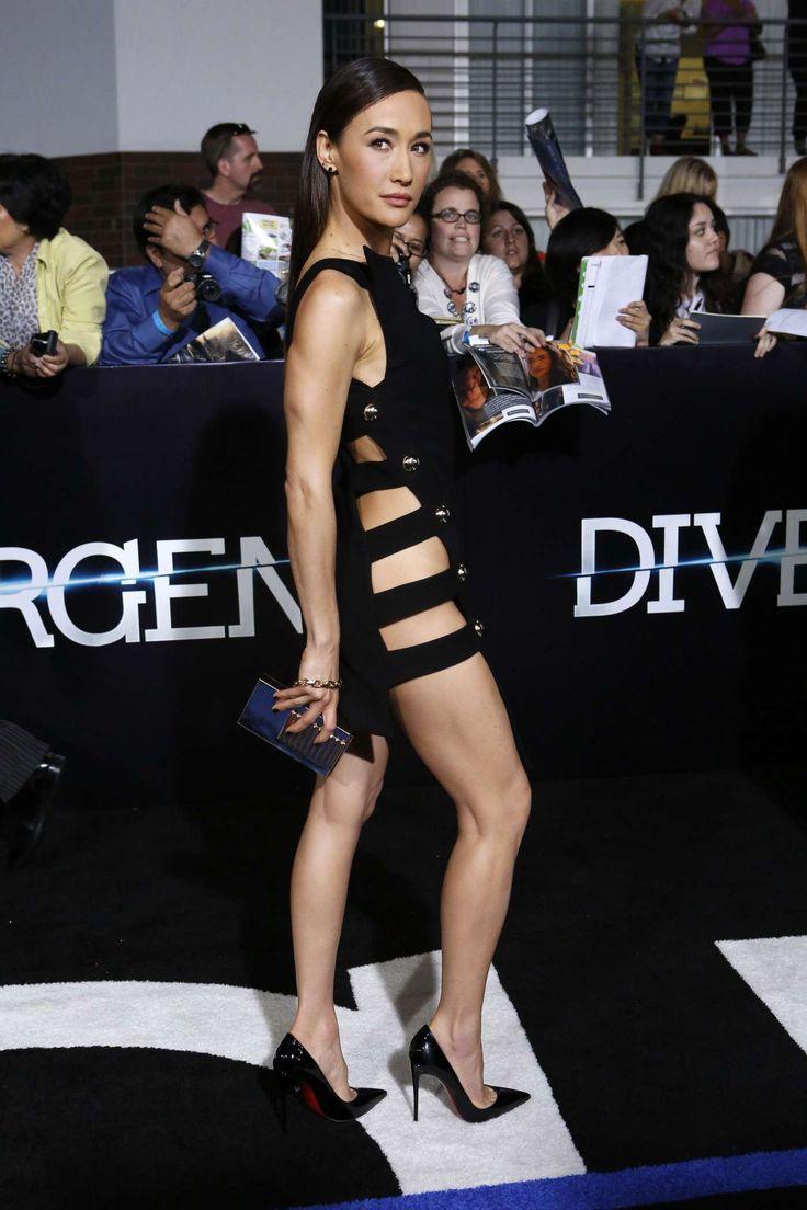 Maggie-Q:-Divergent-Premiere--02.jpg (1400×2100)