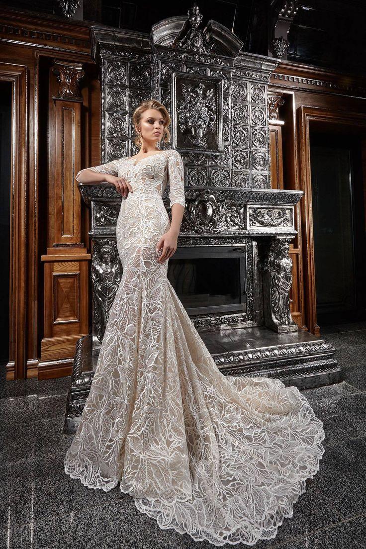 самые шикарные и дорогие свадебные платья фото фотографии