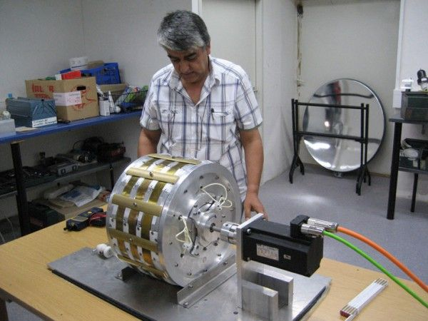 The Young Engineer Electricity And Magnetism