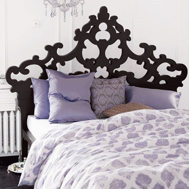 Beautiful older Brocade Home design. 50 best Headboards                     images on Pinterest