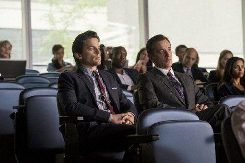 "White Collar RECAP 11/7/13: Season 5 Episode 4 ""Controlling Interest""  #WhiteCollar"