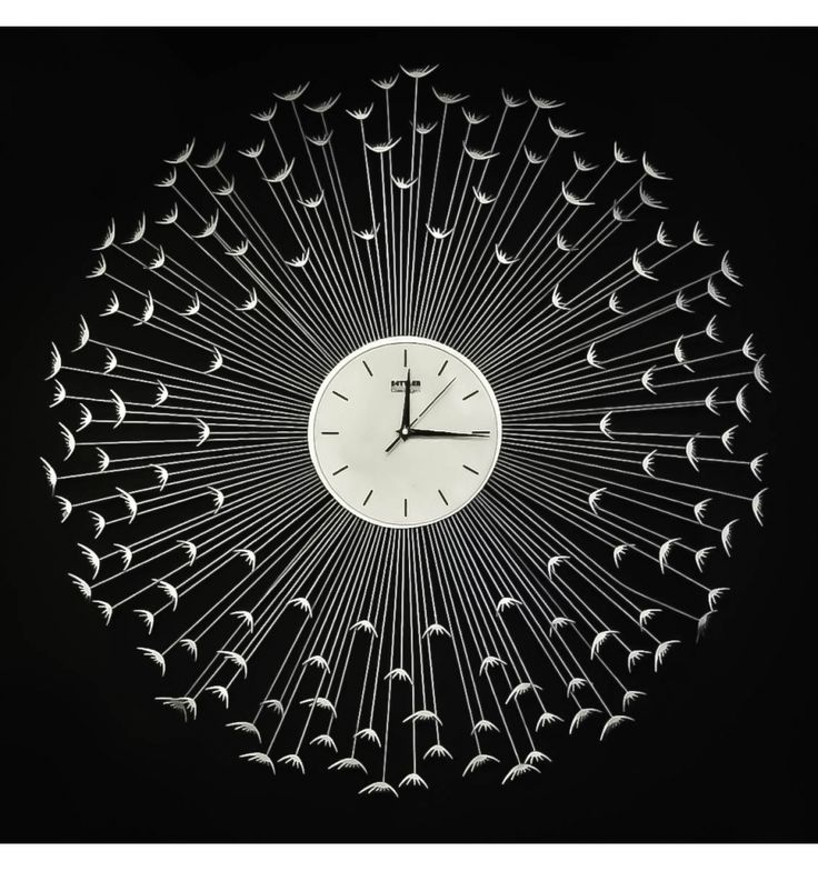 Horloge design Pamplona - marque Kosilum