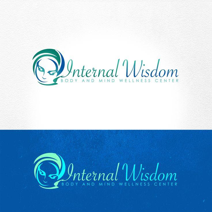 Internal Wisdom Health and Wellness Center rebr... Personable, Elegant Logo Design by aki saputra