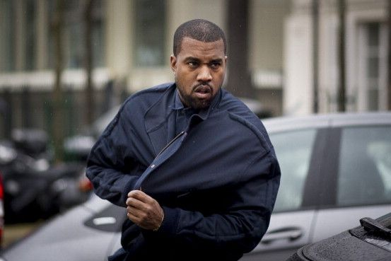 The 10 Best Kanye Quotes From Kanye's 'GQ' Interview - Speakeasy - WSJ