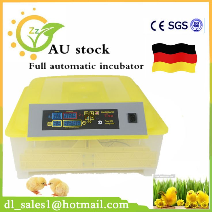 New Design Poultry Farm Use Hot Sale Full Automatic Egg Incubator Hatcher Machine For Sale