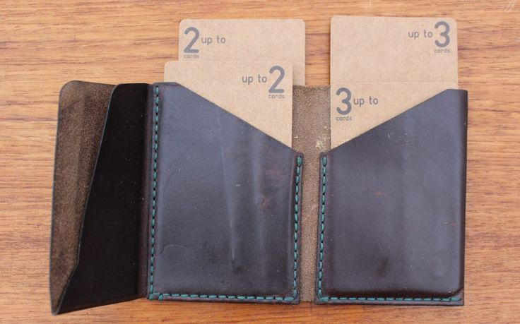 Review of the m^2 Slim Wallet by @welldresseddad