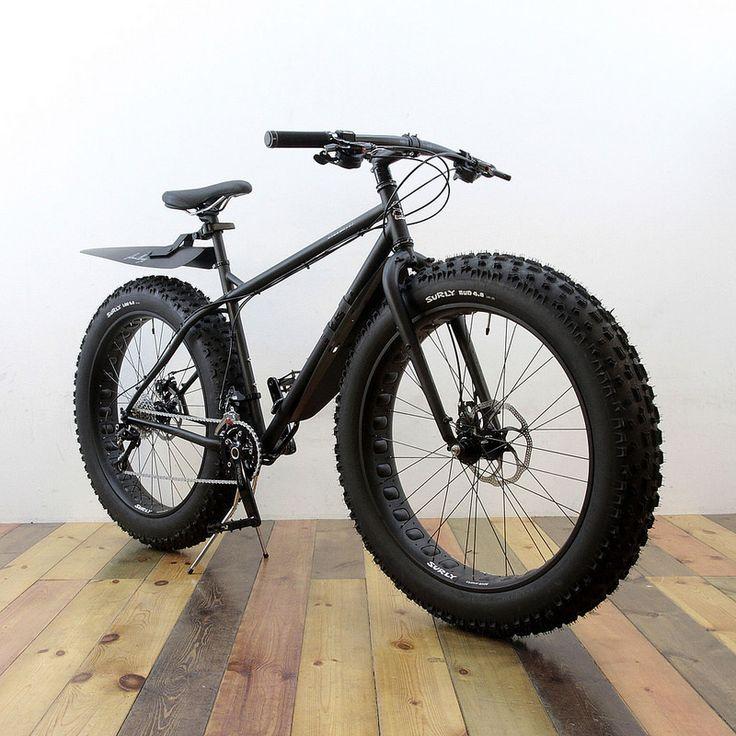 1000+ images about Fat Bike on Pinterest | Scott mtb, Snow ...