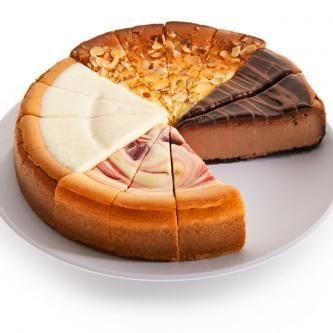 Happy Hour Cheesecake | whatgiftshouldiget.com