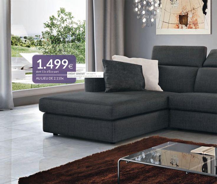 17 best poltronesofa m rignac images on pinterest couch. Black Bedroom Furniture Sets. Home Design Ideas