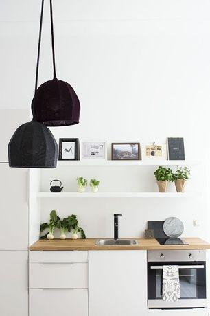 40 besten Küche einrichten \ organisieren kitchen ideas Bilder - küche deko wand