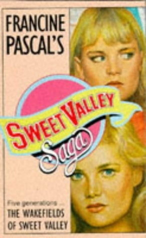 Wakefields of sweet valley sweet valley high by francine pascal